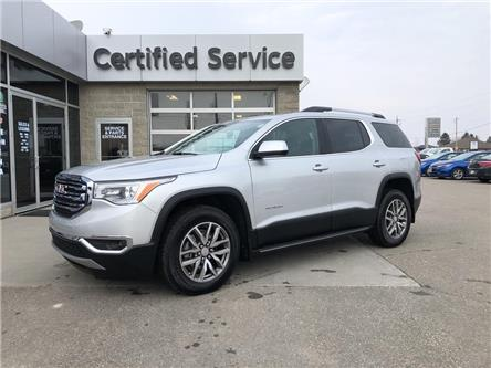 2019 GMC Acadia SLE-2 (Stk: 0B001A) in Blenheim - Image 2 of 21
