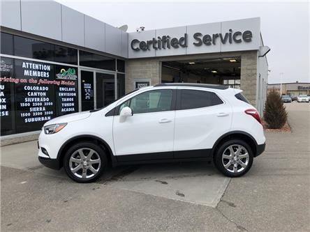 2019 Buick Encore Essence (Stk: 0B006A) in Blenheim - Image 1 of 21