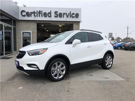 2019 Buick Encore Essence (Stk: 0B006A) in Blenheim - Image 2 of 21