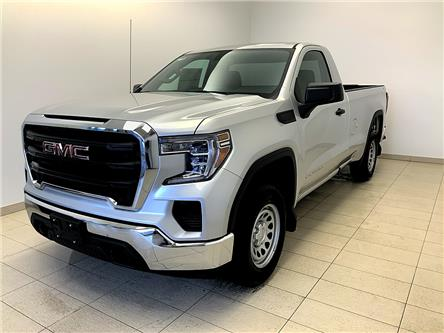 2020 GMC Sierra 1500 Base (Stk: 0399) in Sudbury - Image 1 of 16