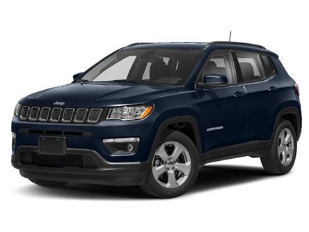 2018 Jeep Compass Limited (Stk: 18-17337R) in Georgetown - Image 1 of 9