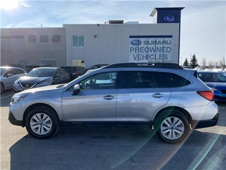 2019 Subaru Outback 2.5i Touring (Stk: SUB1613R) in Innisfil - Image 2 of 18