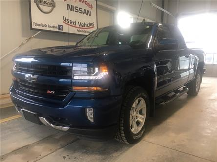 2018 Chevrolet Silverado 1500 1LT (Stk: 19507A) in Owen Sound - Image 1 of 14