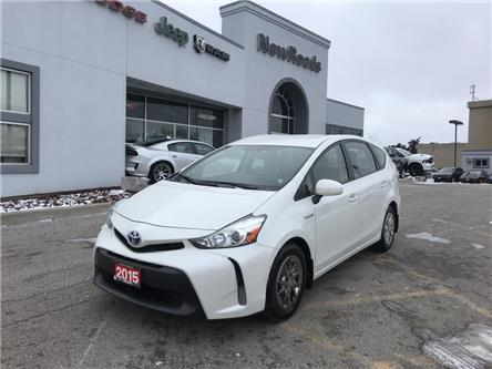 2015 Toyota Prius v Base (Stk: 24629X) in Newmarket - Image 1 of 20