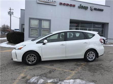 2015 Toyota Prius v Base (Stk: 24629X) in Newmarket - Image 2 of 20