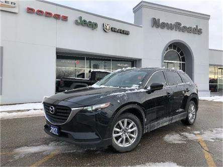 2017 Mazda CX-9 GS (Stk: 24580T) in Newmarket - Image 1 of 8