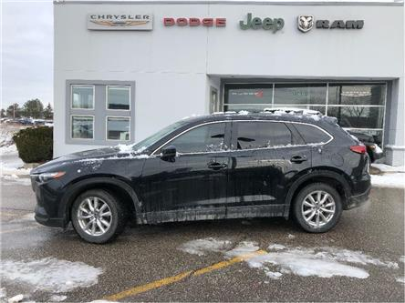 2017 Mazda CX-9 GS (Stk: 24580T) in Newmarket - Image 2 of 8