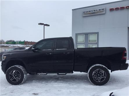 2019 RAM 1500 Sport/Rebel (Stk: 24662P) in Newmarket - Image 2 of 22