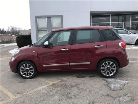 2015 Fiat 500L Lounge (Stk: 24615X) in Newmarket - Image 2 of 16
