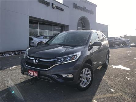 2016 Honda CR-V EX-L (Stk: 24637T) in Newmarket - Image 1 of 20