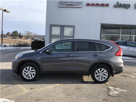 2016 Honda CR-V EX-L (Stk: 24637T) in Newmarket - Image 2 of 20