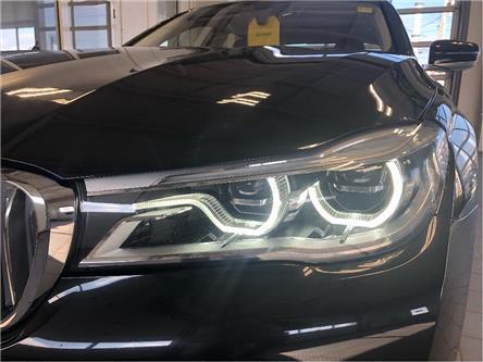 2016 BMW 750 Li xDrive (Stk: BU699) in Sarnia - Image 2 of 24