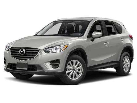 2016 Mazda CX-5 GS (Stk: P2070) in Toronto - Image 1 of 9