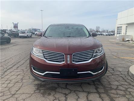2016 Lincoln MKX Reserve (Stk: 40149r) in Tilbury - Image 2 of 18