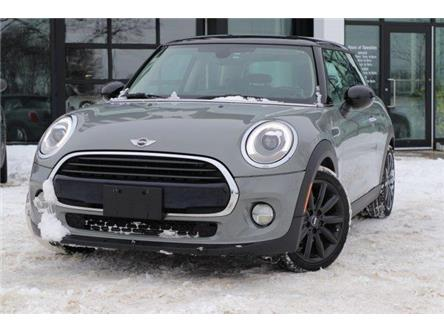 2016 MINI 3 Door Cooper (Stk: P1942) in Ottawa - Image 1 of 29