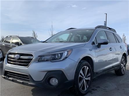 2018 Subaru Outback 2.5i Limited (Stk: 20SB165A) in Innisfil - Image 2 of 18
