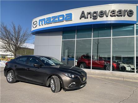2014 Mazda Mazda3 GS-SKY (Stk: L8070A) in Peterborough - Image 1 of 12