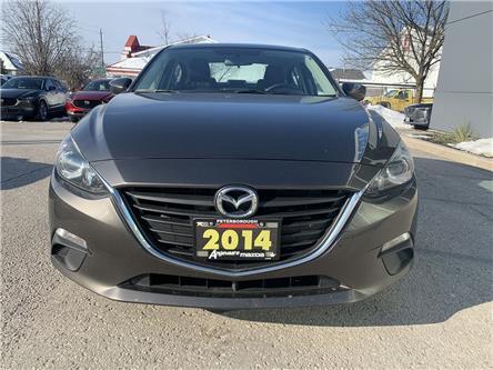 2014 Mazda Mazda3 GS-SKY (Stk: L8070A) in Peterborough - Image 2 of 12