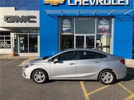 2018 Chevrolet Cruze LT Auto (Stk: PS19-011) in Parry Sound - Image 2 of 7