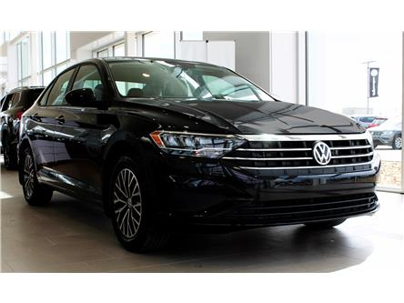 2020 Volkswagen Jetta Highline (Stk: 70064) in Saskatoon - Image 1 of 20