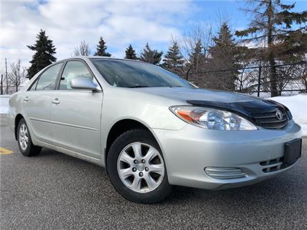2003 Toyota Camry LE V6 (Stk: 2023BP) in Brampton - Image 1 of 9