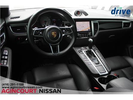 2018 Porsche Macan S (Stk: U12748B) in Scarborough - Image 2 of 21