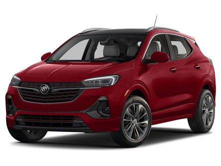 2020 Buick Encore GX Preferred (Stk: 0205540) in Langley City - Image 1 of 3