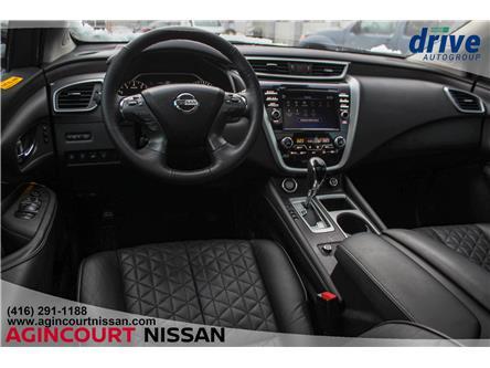 2019 Nissan Murano Platinum (Stk: U12743) in Scarborough - Image 2 of 29