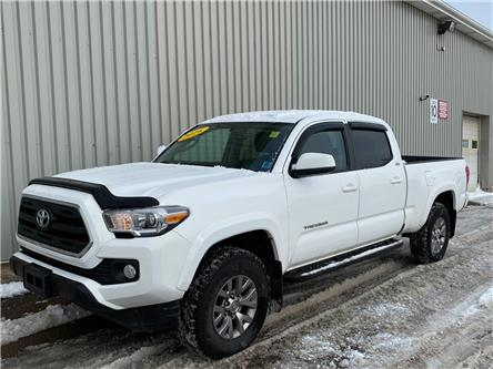 2016 Toyota Tacoma SR5 (Stk: X4864A) in Charlottetown - Image 1 of 20