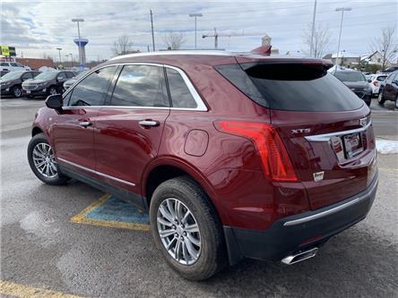 2017 Cadillac XT5 Luxury (Stk: 69394) in Carleton Place - Image 2 of 15