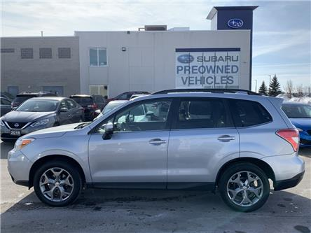 2016 Subaru Forester 2.5i Limited Package (Stk: SUB1588) in Innisfil - Image 2 of 17