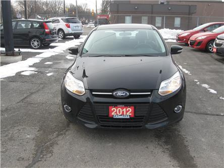 2012 Ford Focus SE (Stk: 5282A) in Sarnia - Image 1 of 5