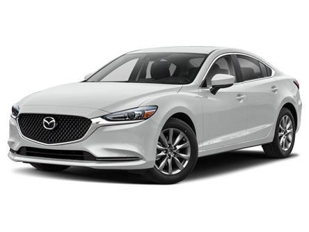 2019 Mazda MAZDA6 GS (Stk: 19-1594) in Ajax - Image 1 of 9