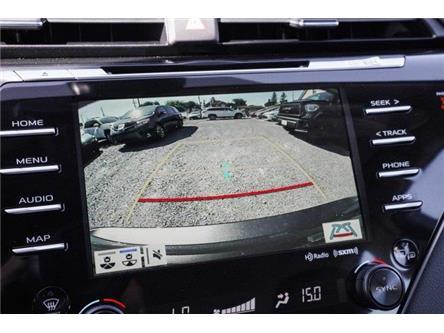 2020 Toyota Camry SE (Stk: 27868) in Ottawa - Image 2 of 23