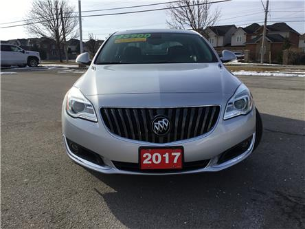 2017 Buick Regal Premium I (Stk: 176841) in Grimsby - Image 2 of 23