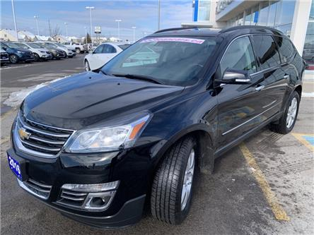 2016 Chevrolet Traverse LTZ (Stk: 334372) in Carleton Place - Image 1 of 17