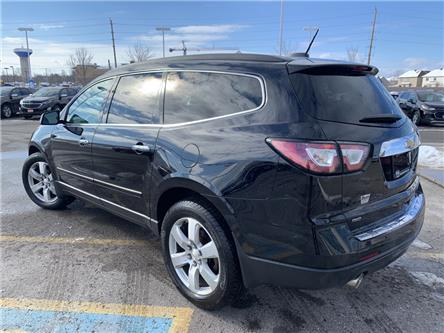 2016 Chevrolet Traverse LTZ (Stk: 334372) in Carleton Place - Image 2 of 17