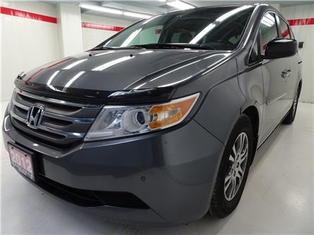 2012 Honda Odyssey EX-L (Stk: 37049U) in Markham - Image 2 of 27