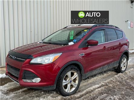 2013 Ford Escape SE (Stk: S6112C) in Charlottetown - Image 1 of 7