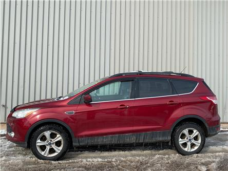 2013 Ford Escape SE (Stk: S6112C) in Charlottetown - Image 2 of 7
