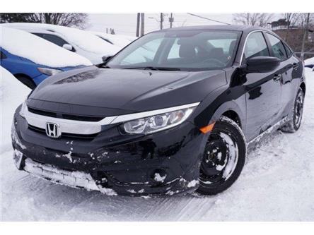2018 Honda Civic SE (Stk: P2223) in Ottawa - Image 1 of 22