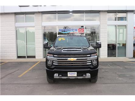 2020 Chevrolet Silverado 2500HD High Country (Stk: 20098) in WALLACEBURG - Image 1 of 8