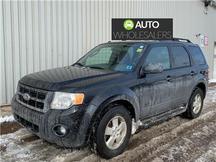 2010 Ford Escape XLT Automatic (Stk: S6546C) in Charlottetown - Image 1 of 8
