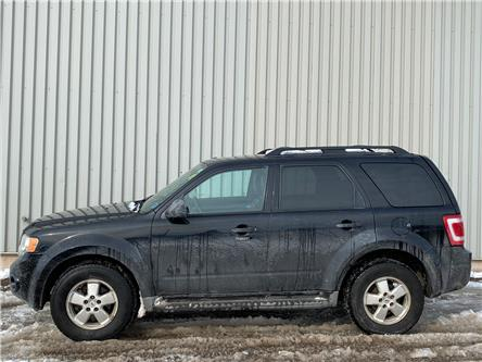 2010 Ford Escape XLT Automatic (Stk: S6546C) in Charlottetown - Image 2 of 8