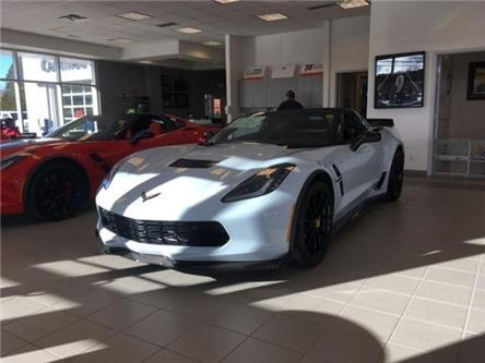 2019 Chevrolet Corvette Grand Sport (Stk: 19001) in Haliburton - Image 1 of 20