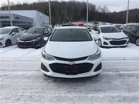 2019 Chevrolet Cruze LS (Stk: 19059) in Haliburton - Image 2 of 3