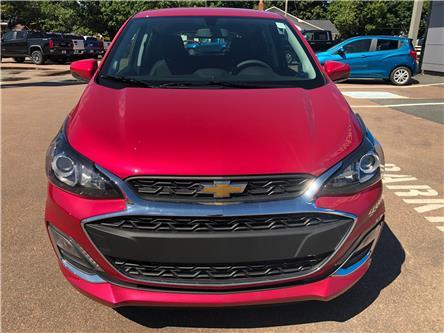 2020 Chevrolet Spark 1LT CVT (Stk: G1561) in Rexton - Image 2 of 8