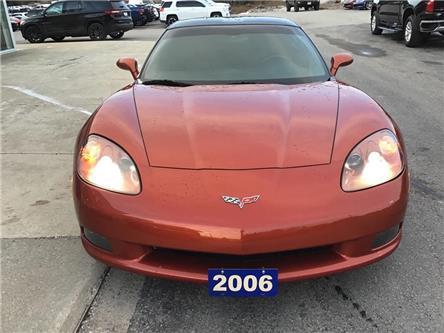 2006 Chevrolet Corvette Base (Stk: UC22823) in Haliburton - Image 2 of 12