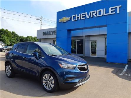 2020 Buick Encore Preferred (Stk: G1556) in Rexton - Image 1 of 8