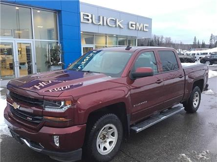 2016 Chevrolet Silverado 1500  (Stk: UT54914) in Haliburton - Image 1 of 14